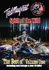 Ted Nugent Videos