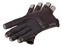 5.11 Tactical Screen Ops Patrol Gloves, Black, 2XL