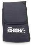 Shooting Chrony Carrying Case, Holds Chrony & Printer