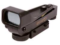 "Gamo Green Dot Sight, 10 MOA, 3/8"" Dovetail Mount"