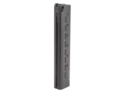 KWA MP9/MP9R Airsoft SMG Magazine, Fits KWA MP9/MP9R Airsoft SMGs, 48 Rds