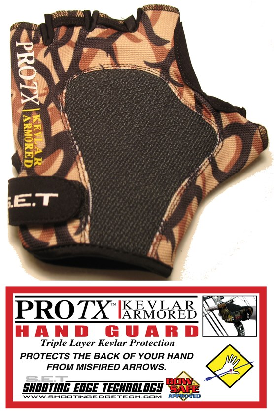 ProTX Hand Guards