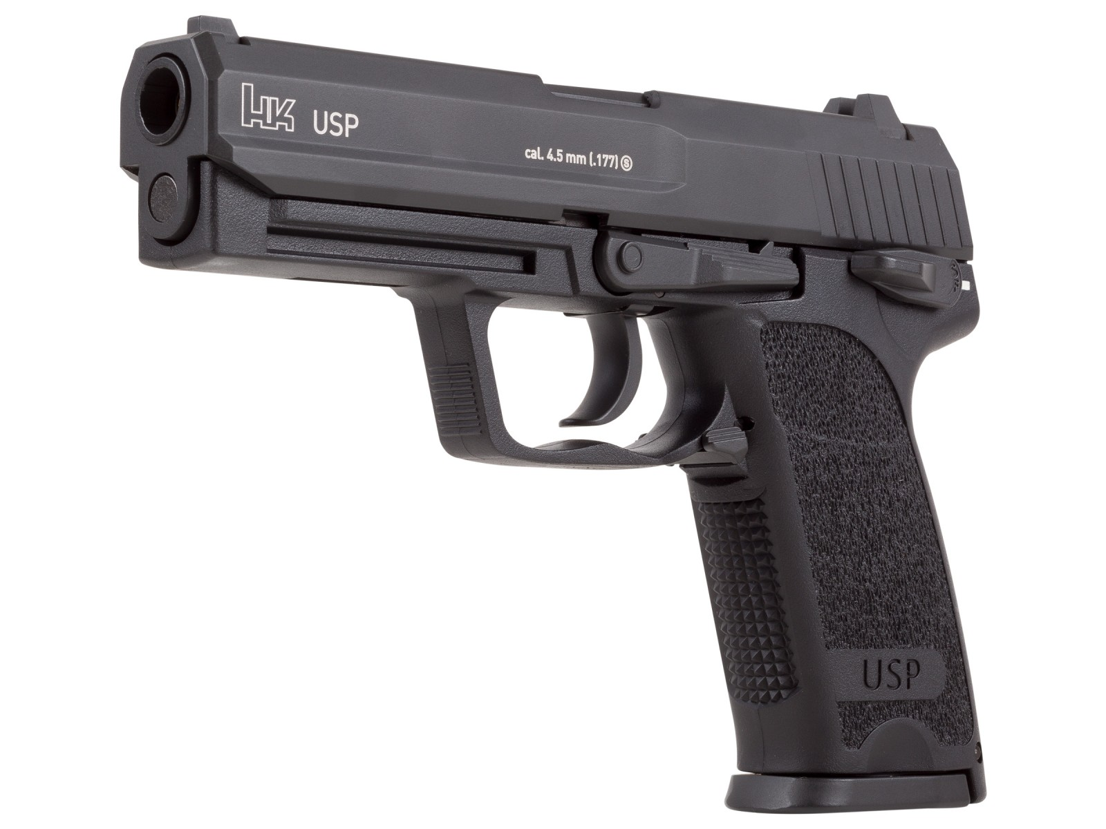 HK USP Blowback .177 Pistol