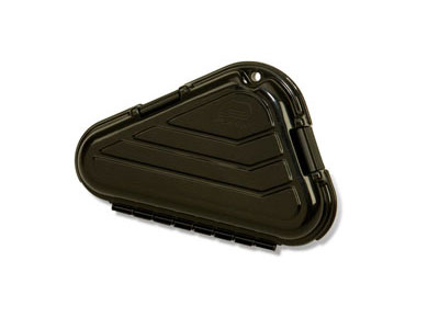 "Plano Hard Pistol Case, 7"" Long"