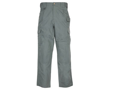 5.11 Tactical Cotton Pant, OD Green, 40x30