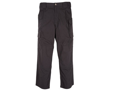 5.11 Tactical Taclite Pro Pants, Black, 40x34