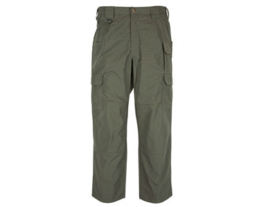 5.11 Tactical Taclite Pro Pants, Green, 40x30