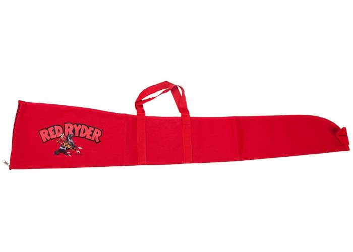 "Daisy Red Ryder BB Gun Sleeve, 40"" Long, Wraparound Handle"