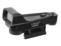 ASG 20x30mm Strike Red Dot Sight, Integral Weaver/Picatinny Mount