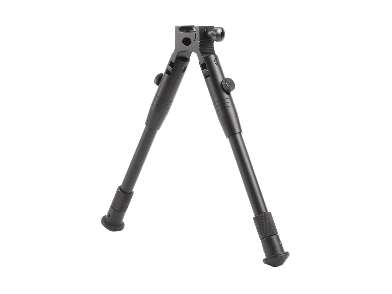 Hatsan Optima Universal Tactical Bipod, Picatinny Mount, Folding/Telescoping Legs
