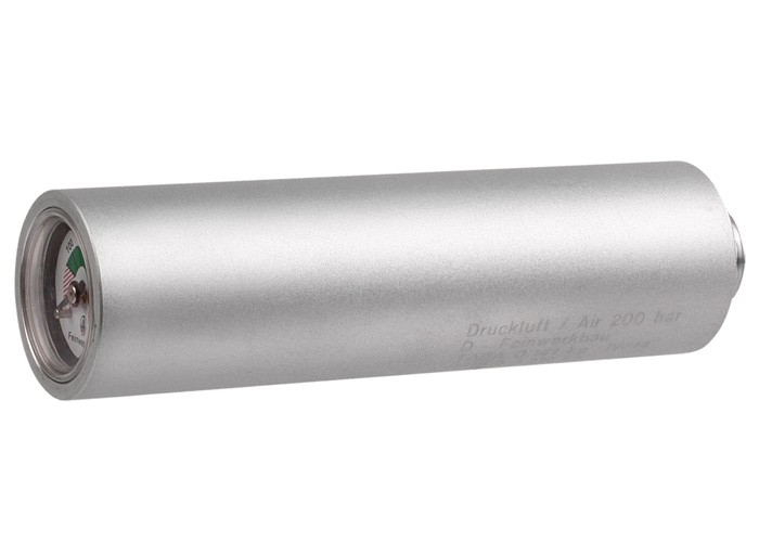 Feinwerkbau Compressed Air Cylinder, Fits P11 Piccolo Air Pistol