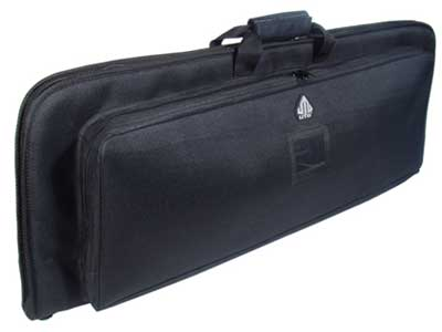 "UTG Homeland Security Covert Gun Case, 34"", Black"