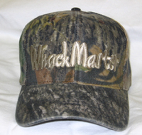 Ted Nugent WhackMaster Hunt Hat
